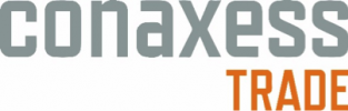 Logo Conaxess Trade
